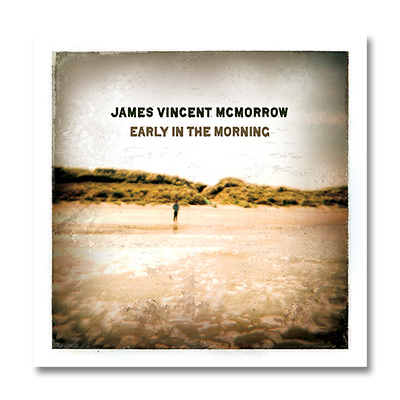 IMAGE   Early In The Morning CD (Vagrant)