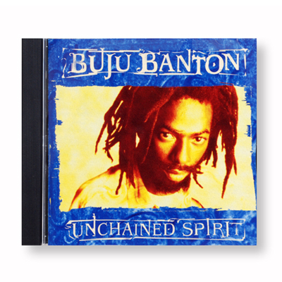IMAGE | Unchained Spirit CD