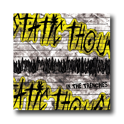 IMAGE | In The Trenches - CD