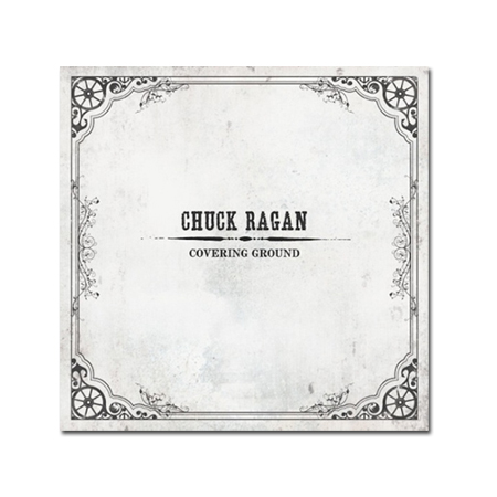IMAGE   Covering Ground CD