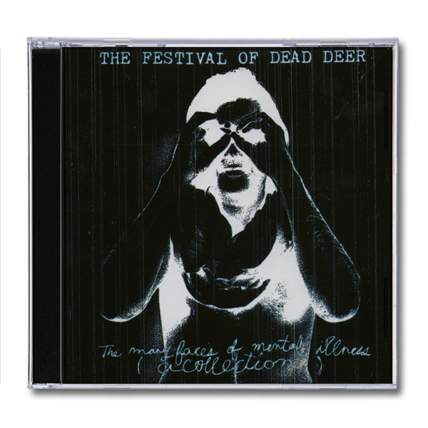 Festival Of Dead Deer - The Many Faces Of.. CD