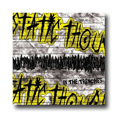 In The Trenches - CD