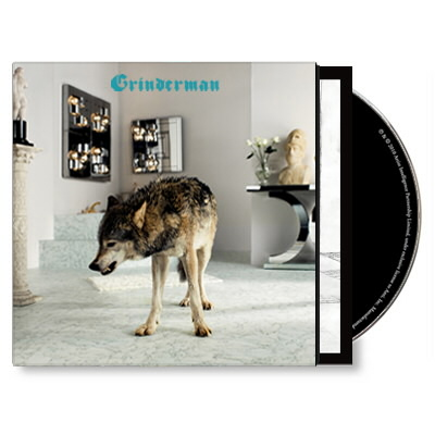 Grinderman 2 - Deluxe CD (Limited Edition)