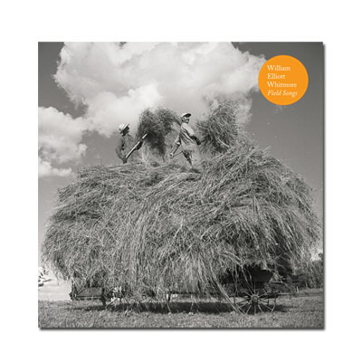 Field Songs - CD