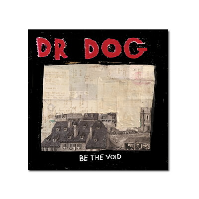 IMAGE | Be The Void - CD