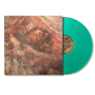 Unloved And Weeded Out LP (Clear Green)