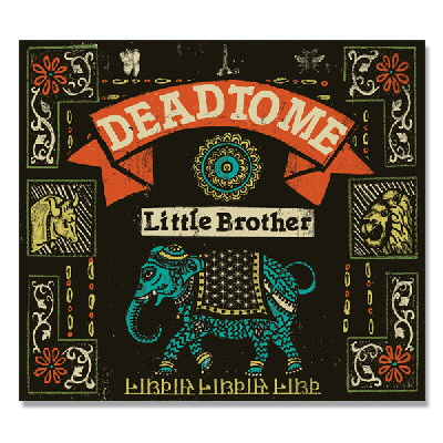 IMAGE | Little Brother CD - Little Bother CD