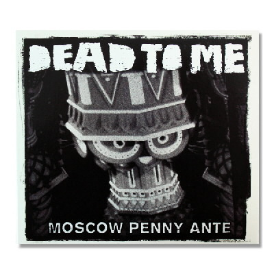 IMAGE | Moscow Penny Ante CD - Moscow Penny Ante CD