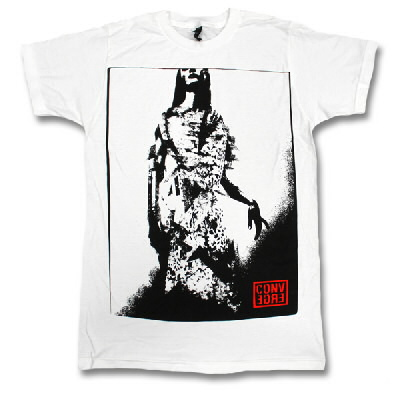 IMAGE | Bewitched T-Shirt (White)
