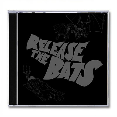 IMAGE | Various Artists - Release The Bats CD