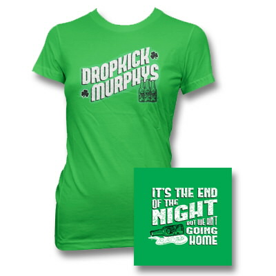 DKM End of the Night Womens Tee