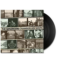 IMAGE | The Menzingers - Chamberlin Waits LP