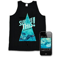IMAGE | Survive This - The Life You've Chosen Digital Album & Tank