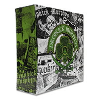 IMAGE | Dropkick Murphys - DKM Vinyl Box Set - Clear