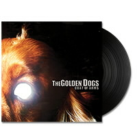 IMAGE | The Golden Dogs - Coat Of Arms - LP