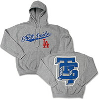 IMAGE | The Ghost Inside - Los Angeles Pullover Hoodie