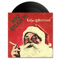 IMAGE | Bad Religion - Father Christmas 7""