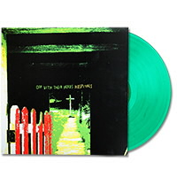 IMAGE | Off With Their Heads - Hospitals LP - (Green)