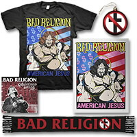 IMAGE | Bad Religion - Christmas Songs Mega Bundle - CD