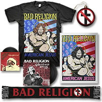 IMAGE | Bad Religion - Christmas Songs Mega Bundle - LP (Black)