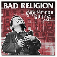 IMAGE | Bad Religion - Christmas Songs - CD