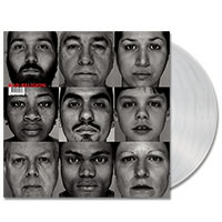 IMAGE | Bad Religion - The Gray Race - LP Clear (EU Import)