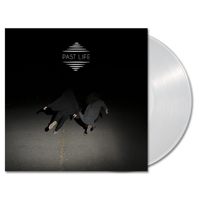 anti-records - Past Life - LP (Clear)