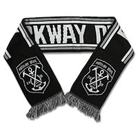 IMAGE | Parkway Drive - Byron Bay Anchor Scarf