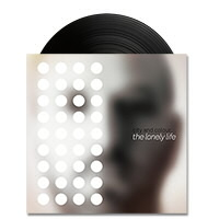 "IMAGE | City And Colour - The Lonely Life - 7"" (Black)"