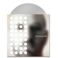 "IMAGE | City And Colour - The Lonely Life - 7"" (Grey)"