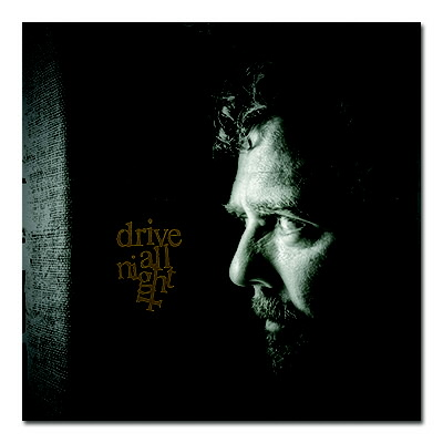 anti-records - Drive All Night EP - CD