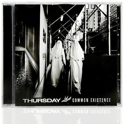 Common Existence - CD