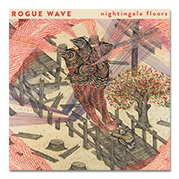 IMAGE | Rogue Wave - Nightingale Floors CD