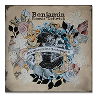 IMAGE | Benjamin Francis Leftwich - Last Smoke Before The Snowstorm - CD