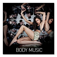 IMAGE | Alunageorge - Body Music CD