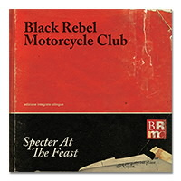 IMAGE | Black Rebel Motorcycle Club - Spectar At The Feast CD
