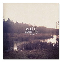 IMAGE | Wake Owl - Wild Country CD