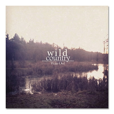 vagrant - Wild Country CD