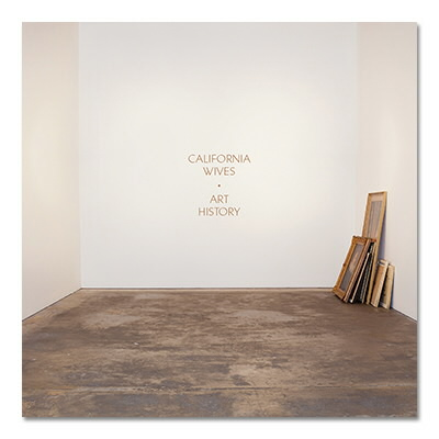 vagrant - Art History CD