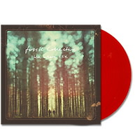 IMAGE | Fossil Collective - Tell Where I Lie - LP (Red)