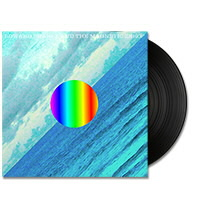 IMAGE | Edward Sharpe - Edward Sharped & The Magnetic Zeros - Here LP