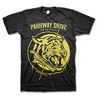 IMAGE | Parkway Drive - Tiger Tee