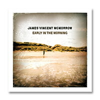IMAGE | James Vincent McMorrow Vagrant - Early In The Morning CD (Vagrant)