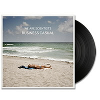 IMAGE | We Are Scientists - Business Casual - 10""
