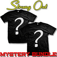 IMAGE | Strung Out - Mystery Shirt Bundle - 2 Tees