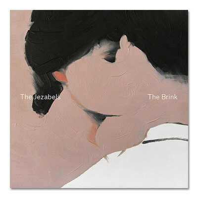 The Jezabels - The Brink - CD