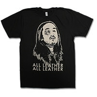IMAGE | All Leather - Aoki Tee