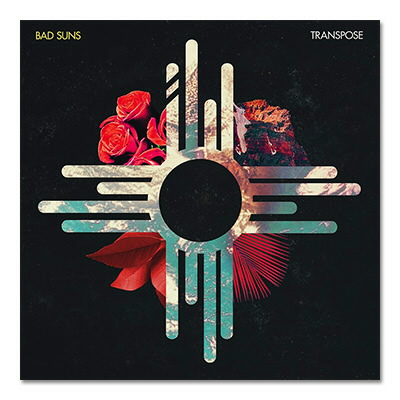 IMAGE | Bad Suns - Transpose EP - (CD)