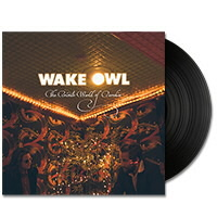 IMAGE | Wake Owl - Private World Of Paradise - LP