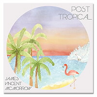 IMAGE | James Vincent McMorrow Vagrant - Post Tropical - CD